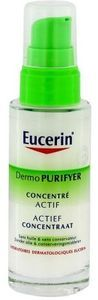 EUCERIN  DERMO PURIFYER CONCENTRE ACTIF 30ML