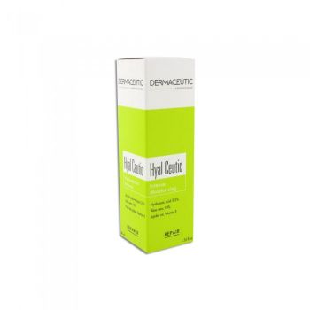 DERMACEUTIC HYAL CEUTIC HYDRATANT INTENSE 40ML