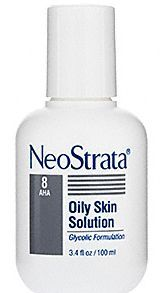NEOSTRATA  REFINE OILY SKIN SOLUTION 8 AHA SOLUTION PEAUX GRASSES 100ML