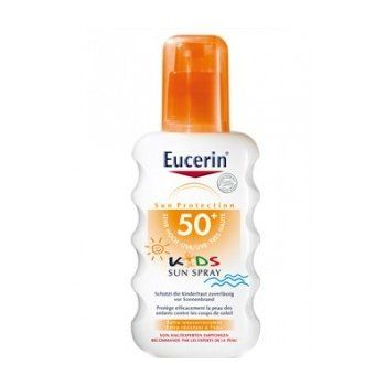 EUCERIN SUN SPRAY KIDS 50+SUN PROTECTION 200ML