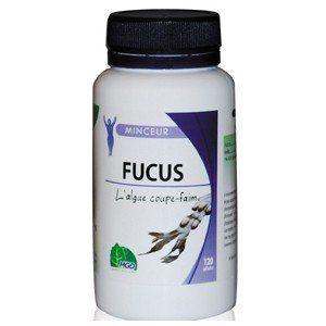 MGD FUCUS 120 GELULES