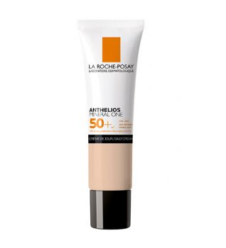Rp Anthelios Mineral One spf50+ 01 Claire/Light 30ml