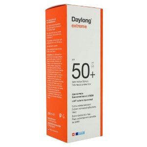 DAYLONG EXTREME LOTION SOLAIRE SPF 50+ 100ML