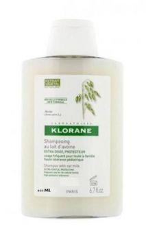 KLORANE SHAMPOOING AU LAIT DAVOINE 400 ML
