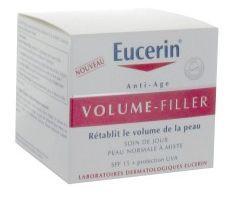 EUCERIN ANTI-AGE VOLUME-FILLER SOIN DE JOUR 50ML