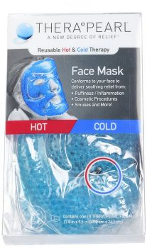 Therapearl Hot/cold Face mask