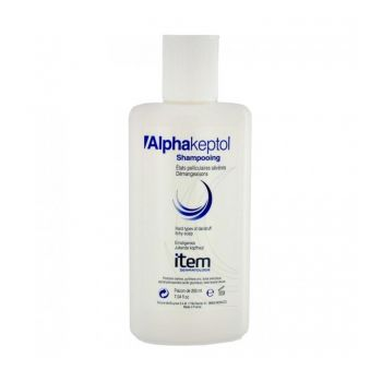 Alphakeptol shampooing ds