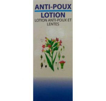 ANTI-POUX LOTION 125 ML