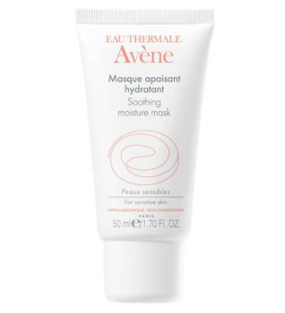 Avene Masque Apaisant eclat Hydratant Peaux  seche 50ml