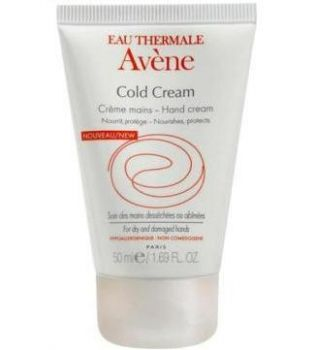 AVENE COLD CREAM CREME MAINS 50 ML