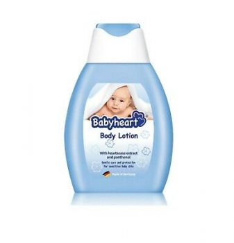Babyheart lait baby 250ml