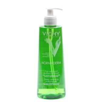 VICHY NORMADERM GEL NETTOYANT PURIFIANT PROFOND 400ML