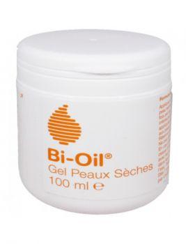 Bio-oil gel peaux seches 100ml