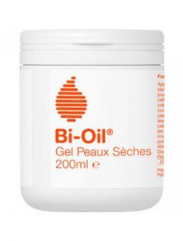 Bio-oil gel peaux seches 200ml