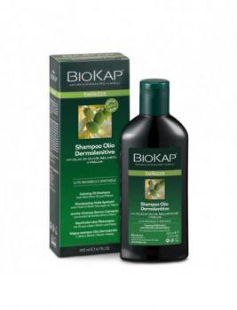Biokap shampooing huile apaisant 200ml