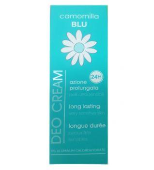 Camomilla Blu creme solaire spf50+ protection 100Ml