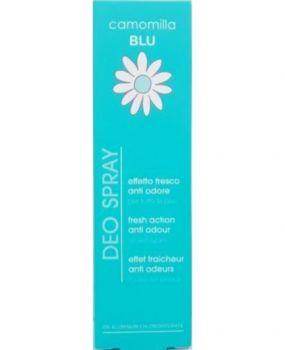 Camomilla blu Deo spray anti odeurs 100ml