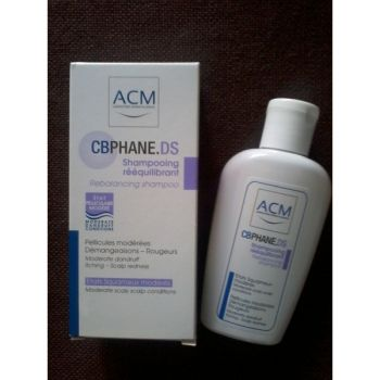 CBPHANE.DS SHAMPOOING REEQUILIBRANT 125ML