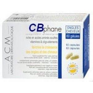 ACM CB PHANE 60gélules