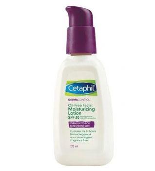 Cetaphil dermacontrol lotion spf30 120ml