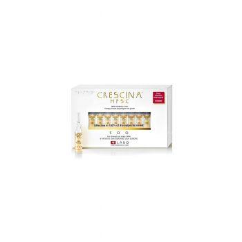 CRESCINA CROISSANCE HFSC 100% 500 Homme 20 Ampoules