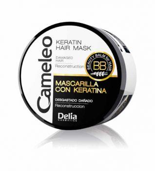 Delia Cameleo Bb masque au keratine 200Ml