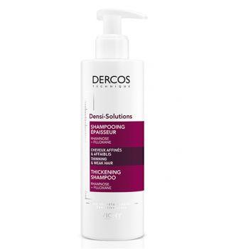 Dercos densisol shampoing epaisseur 250ml