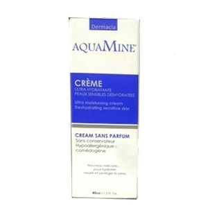 Dermacia Aquamine Creme Hydratante 40ml