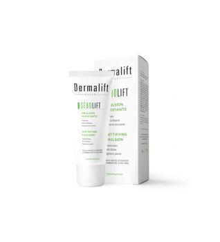 Dermalift Sebolift emulsion Matifiante  40ml
