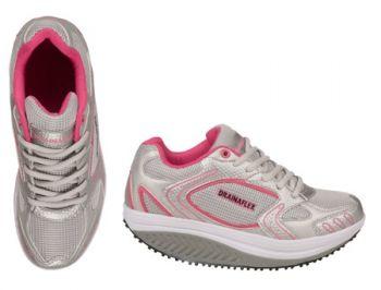 Balancing Shoes Basket Tonifiante - Gym, Fitness, Step  Drainaflex