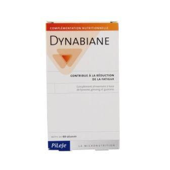 DYNABIANE BOITE DE 60 GELULES