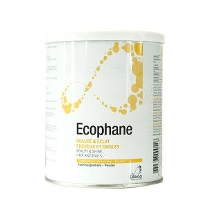 ECOPHANE POT 318G CHEVEUX ONGLES