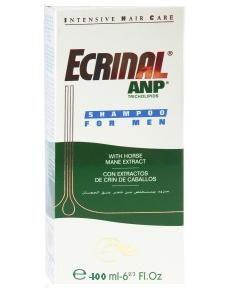 ECRINAL ANP SHAMPOOING HOMME 400ML