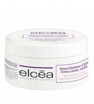 Elcea Masque revelateur eclat 250 ml