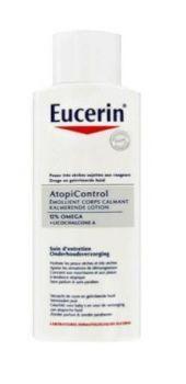 EUCERIN ATOPI CONTROL EMOLLIENT CORPS CALMANT 250ML