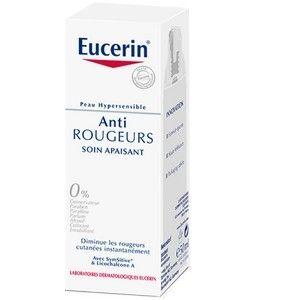 Eucerin anti rougeurs soin apaisant 50ml