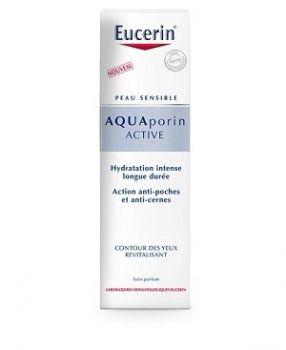 Eucerin aquaporin active yeux 15ml