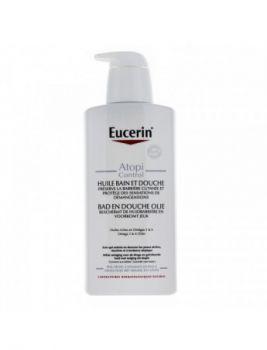 Eucerin Atopicontrol Huile De Bain 400ml