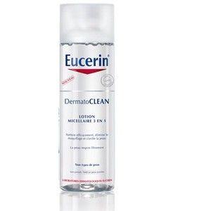 Eucerin dermatoclean eau micellaire 3in1 200ml