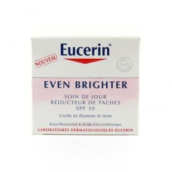 EUCERIN EVEN BRIGHTER SOIN DE JOUR REDUCTEUR DE TACHES 50ML
