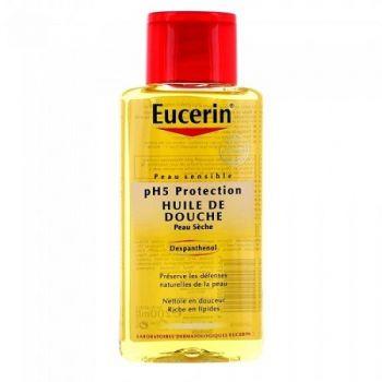 Eucerin huile douche ph5 200 ml