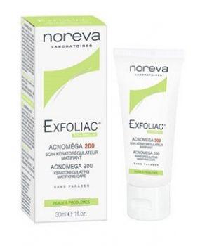 Exfoliac Acnomega 200 30ml