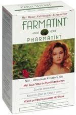 Farmatint coloration aloe vera 10C 150ml