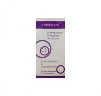 FORTIPHANE SHAMPOOING ENERGISANT ANTICHUTE 200ML
