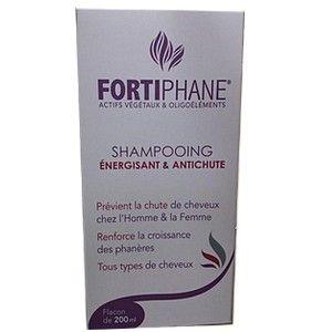 Fortiphane Shamp Antichute 200Ml