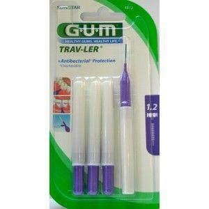 GUM TRAV-LER 1512