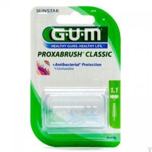 GUM PROXABRUSH CLASSIC 414