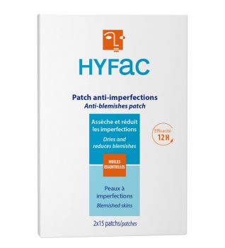 hyfac patch anti imperfections 15ptch