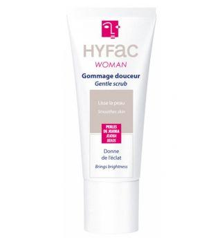 Hyfac Woman gommage 40ml