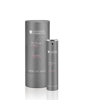 Janssen Cosmetics Platinum care creme de jour 50ml